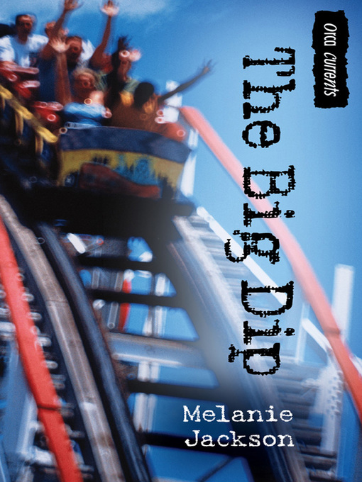 Title details for The Big Dip by Melanie Jackson - Available