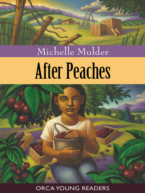 Title details for After Peaches by Michelle Mulder - Available