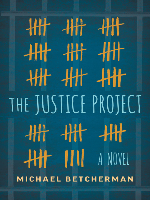 Cover image for book: The Justice Project