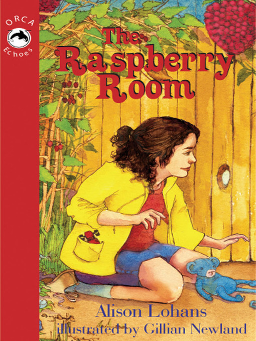Title details for Raspberry Room by Alison Lohans - Available