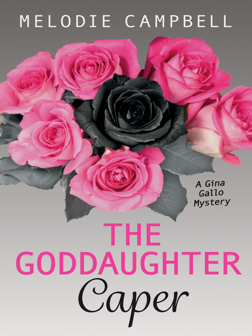 Cover of The Goddaughter Caper