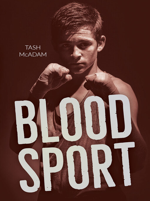 Title details for Blood Sport by Tash McAdam - Available