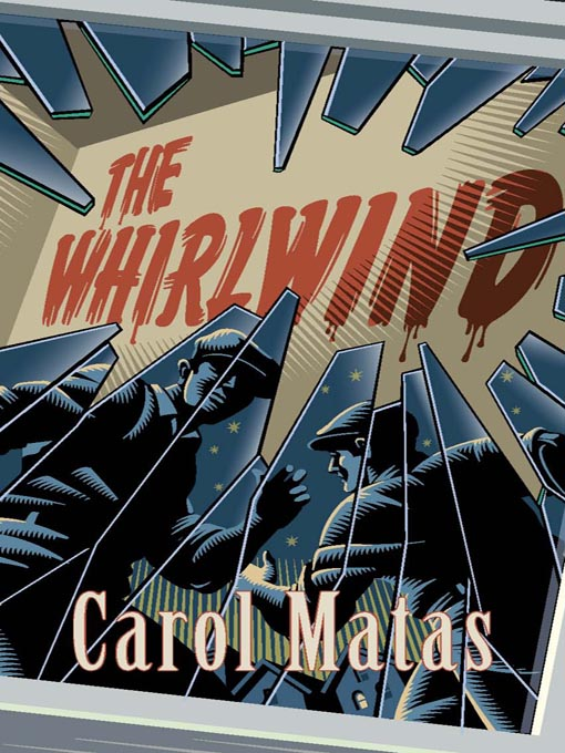 Title details for Whirlwind by Carol Matas - Available