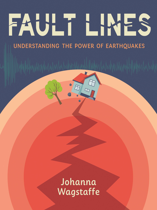 Title details for Fault Lines by Johanna Wagstaffe - Available