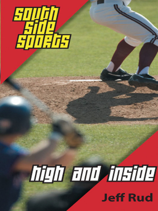 Title details for High and Inside by Jeff Rud - Available