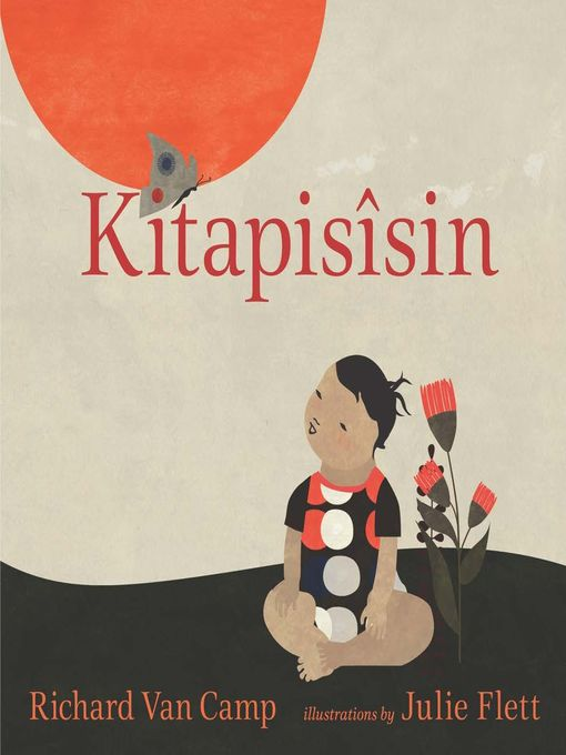 Cover of Little You / Kitapisîsin