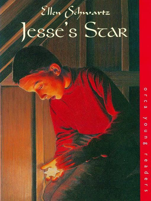 Title details for Jesses Star by Ellen Schwartz - Available