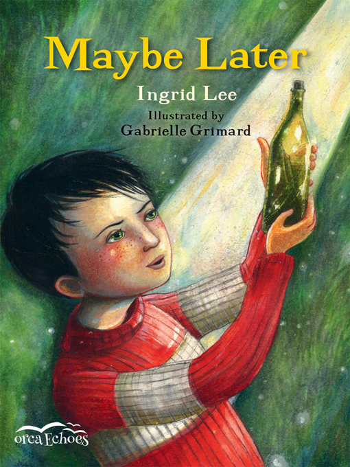 Title details for Maybe Later by Ingrid Lee - Available