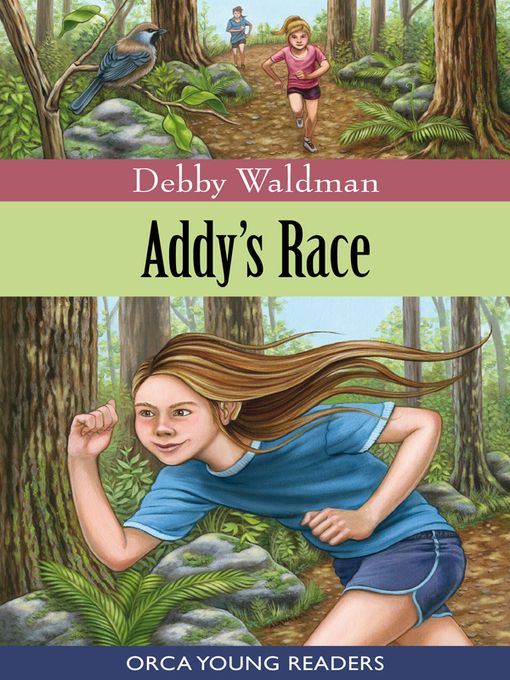Title details for Addy's Race by Debby Waldman - Available