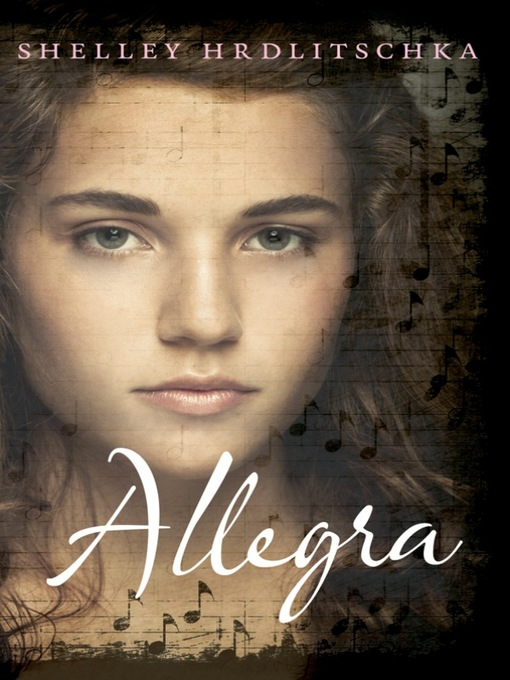Title details for Allegra by Shelley Hrdlitschka - Available