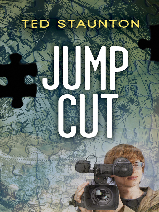 Title details for Jump Cut by Ted Staunton - Available