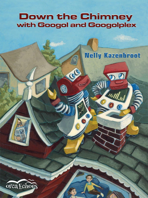Title details for Down the Chimney by Nelly Kazenbroot - Available