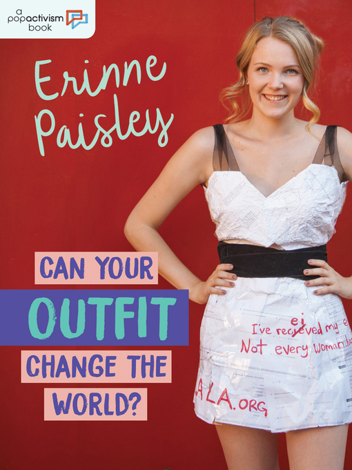 Cover image for book: Can Your Outfit Change the World?