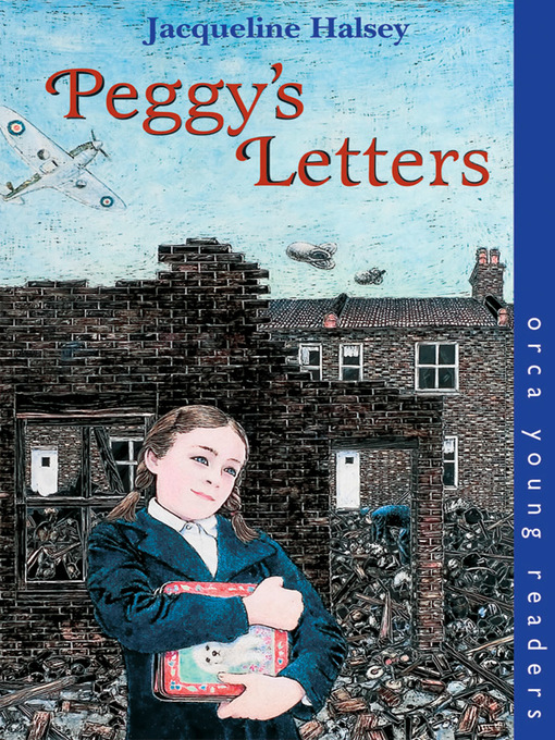 Title details for Peggy's Letters by Jacqueline Halsey - Available