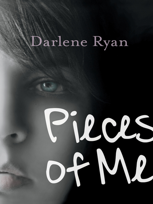 Cover of Pieces of Me