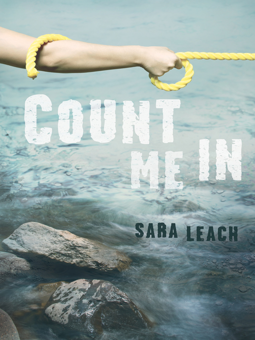 Title details for Count Me In by Sara Leach - Available