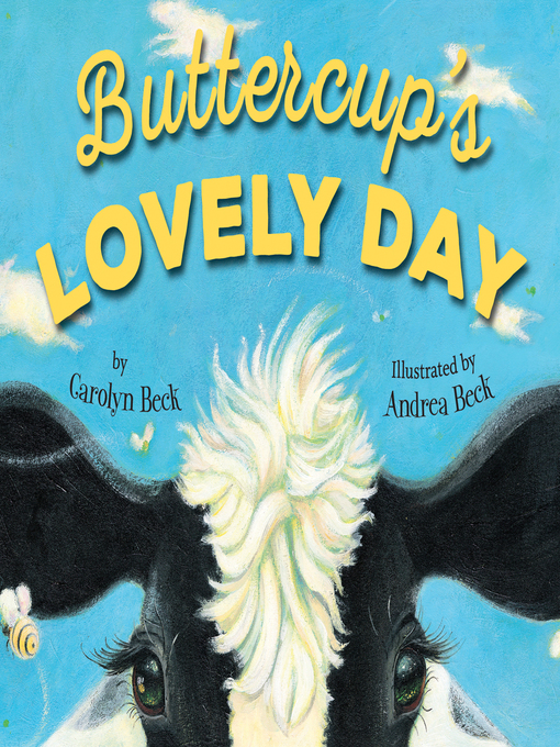 Title details for Buttercup's Lovely Day by Carolyn Beck - Available