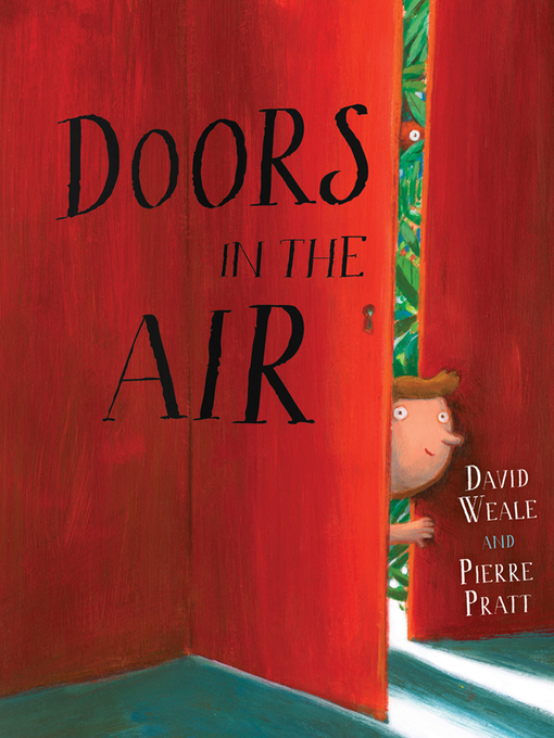 Title details for Doors in the Air by David Weale - Wait list