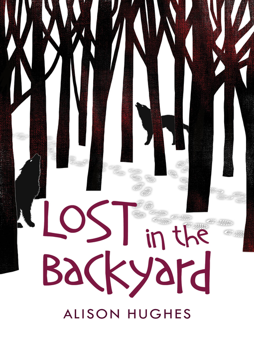 The york school digital library lost in the backyard cover of lost in the backyard fandeluxe Images