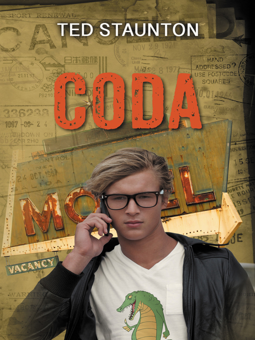 Title details for Coda by Ted Staunton - Available