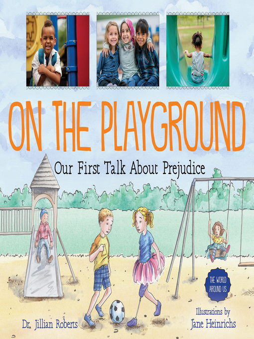 Title details for On the Playground by Jillian Roberts - Wait list