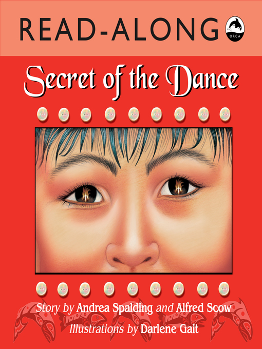 Cover image for Secret of the Dance