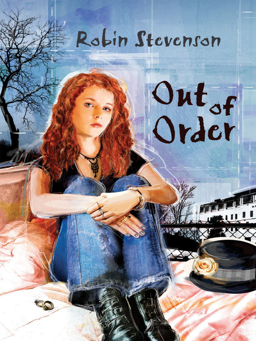Title details for Out of Order by Robin Stevenson - Available