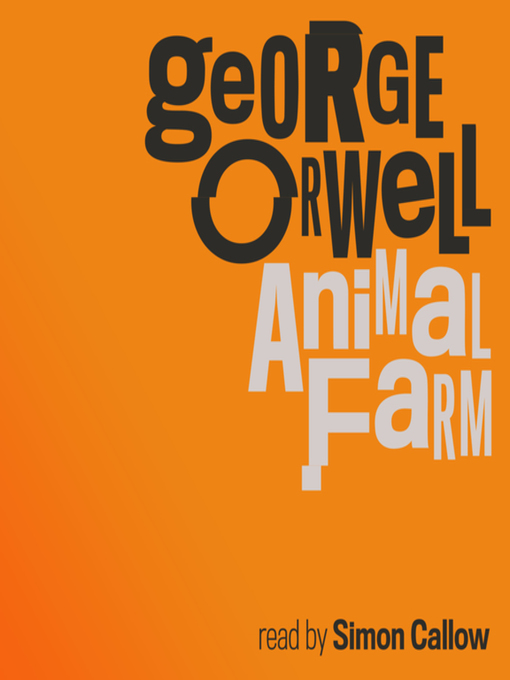 animal farm audiobook mp3 download free