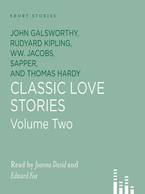 Cover of Classic Love Stories 2