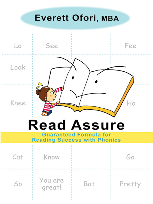 Title details for Read Assure by Everett Ofori - Available