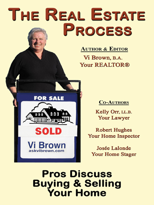 Cover of The Real Estate Process
