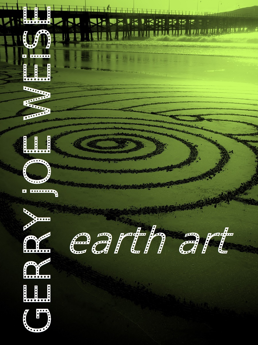 Title details for Earth Art by Gerry Joe Weise - Available