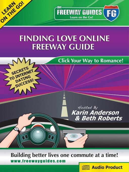 Title details for Finding Love Online by Karin Anderson - Available
