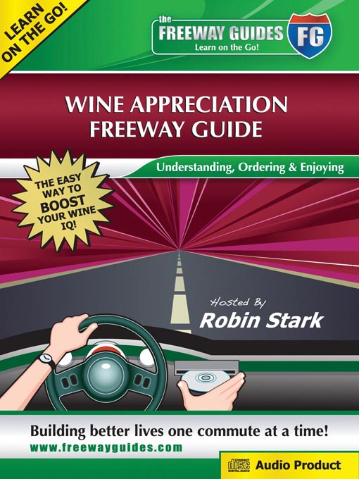 Title details for Wine Appreciation by Robin Stark - Available