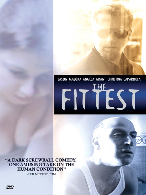 Title details for The Fittest by Jeff Crook - Wait list
