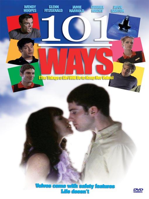 Title details for 101 Ways by Jennifer B. Katz - Wait list