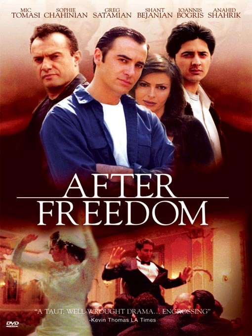 Title details for After Freedom by Vahe Babaian - Wait list