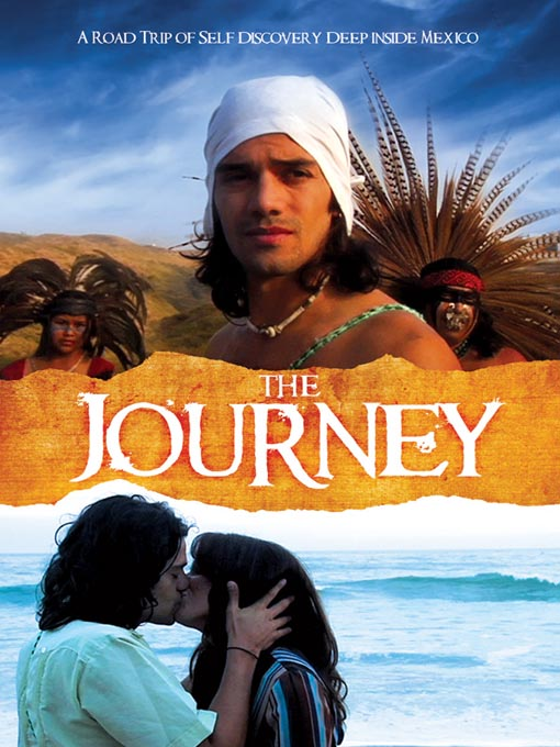 Title details for The Journey by Scott Marcano - Wait list