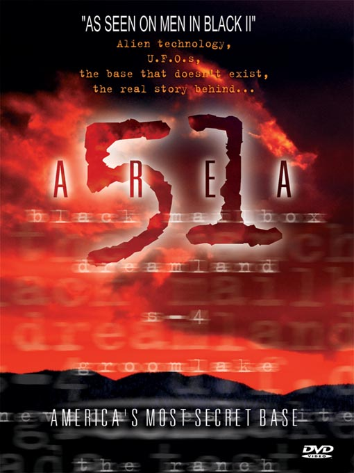 Title details for Area 51 by Peter Garrows - Wait list