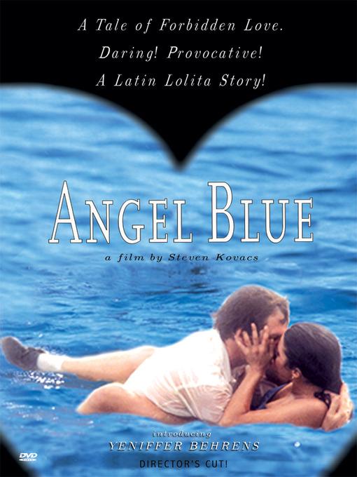 Title details for Angel Blue by Steve Kovacs - Wait list