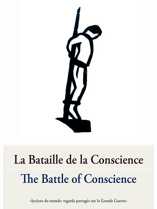 Title details for La Bataille de la Conscience: The Battle of Conscience by History Students of Baradene college of the Sacred Heart, Auckland - Available