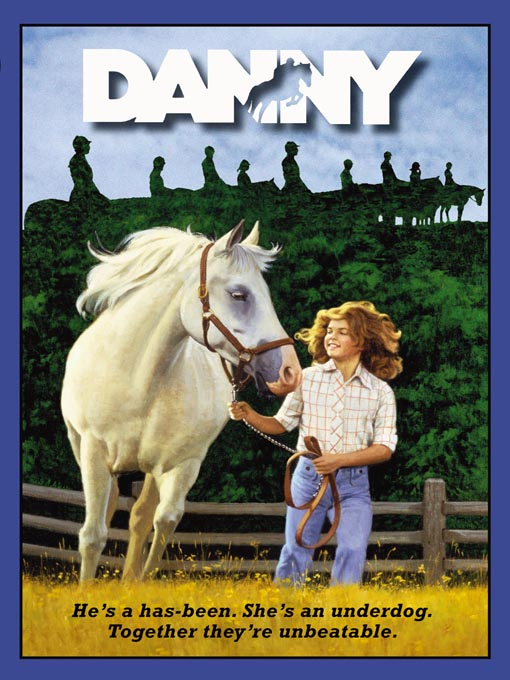 Title details for Danny by Rebecca Page - Available