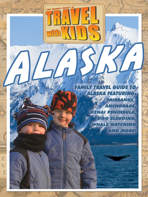 Title details for Alaska by Equator Creative Media - Available