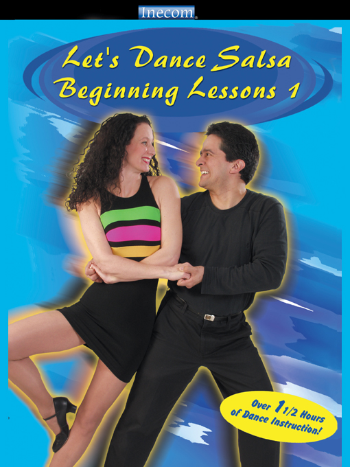 Title details for Let's Dance Salsa Beginning Lessons 1 by Marlon Silva - Available