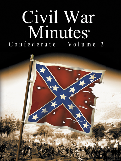 Title details for Civil War Minutes® II by Mark Bussler - Available
