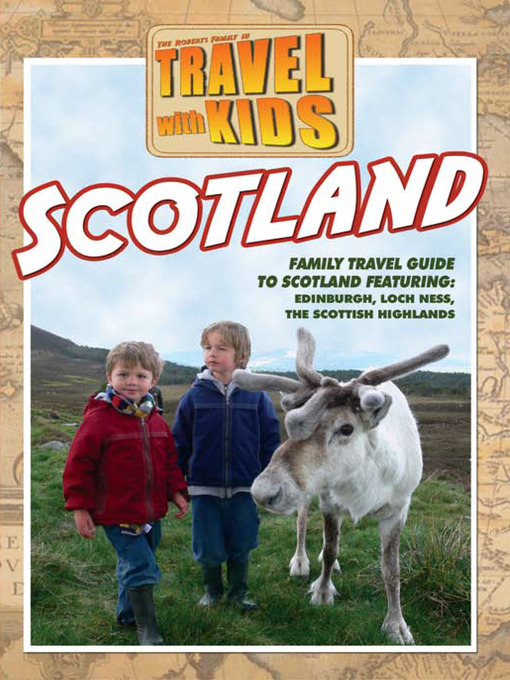Title details for Scotland by Equator Creative Media - Available