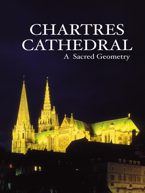 Title details for Chartres Cathedral by Louise R. Illig - Available