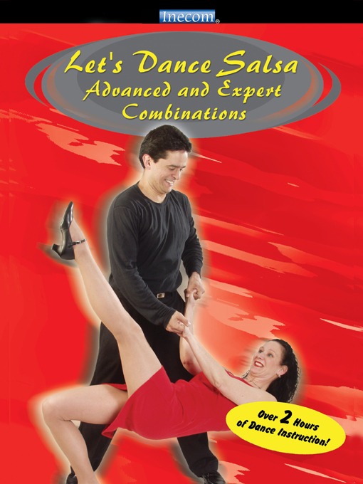 Title details for Let's Dance Salsa Advanced and Expert Combinations by Marlon Silva - Available