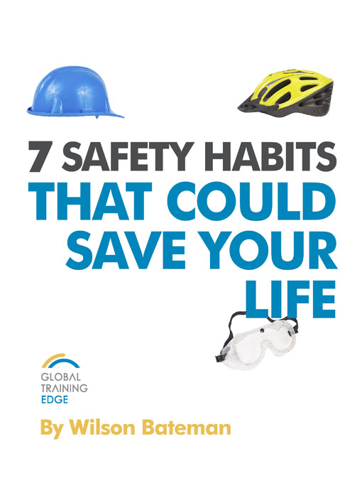 Title details for 7 Safety Habits That Could Save Your Life by Wilson Bateman - Available
