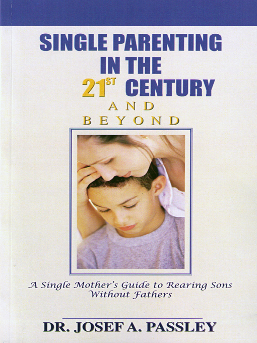 parenting in the 21st century Parenting in the 21st-century 2/18/2006 god would ask but the child notes a definite plan in the arrangement of books--a mysterious order which it does not comprehend, but only dimly suspects.